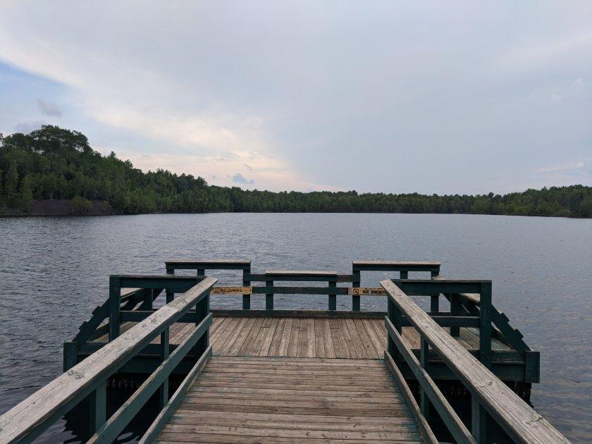2018 - Fortune Pond