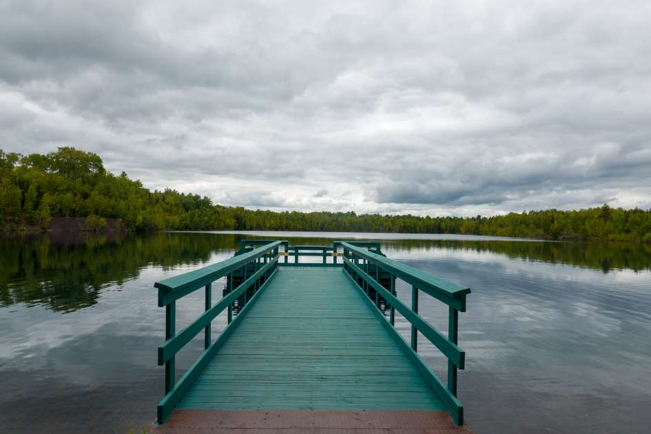 2019 - Fortune Pond