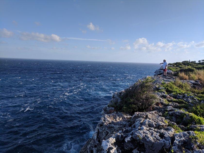 Cayman Brac 2019